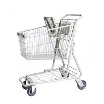 Shopping Cart, Compact