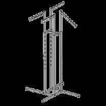 GK55C Four way rack