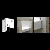 Corrugated Shelf Support