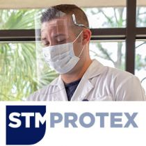 STM Protex Face Shield