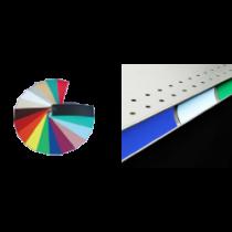 Coloured Insert Strips
